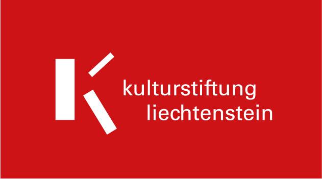 Logo der Kulturstiftung Liechtenstein